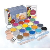 PanPastel Ultra Soft Pastel Boya Painting Set